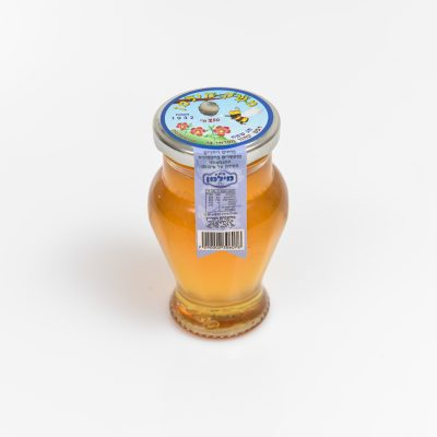 צנצנת דבש כד 300 גרם