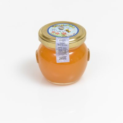 צנצנת דבש כד 100 גרם